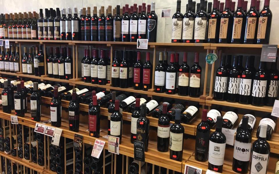 Fine Wines | Craft Beers | Spirits – The Best Specialty Den