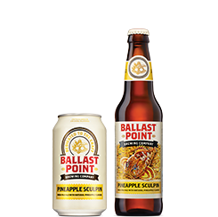 Ballast Point, Pineapple Sculpin