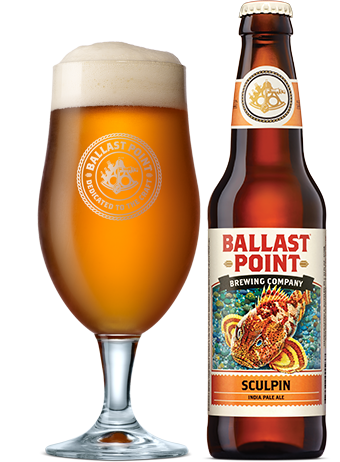Ballast Point, Scullpin