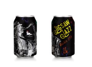 Jigsaw Jazz, Double IPA